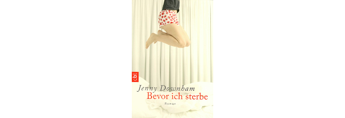 Bevor ich sterbe Cover Thumb