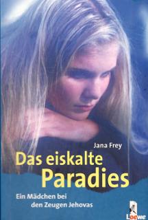 Das eiskalte Paradies Buchcover