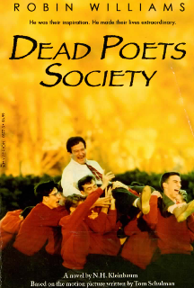 Dead Poets Society Buchcover