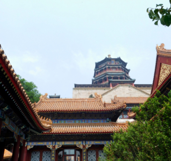 Die 12 bekanntesten Sehenswürdigkeiten in Beijing