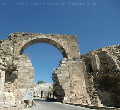 Vespasian-Tor