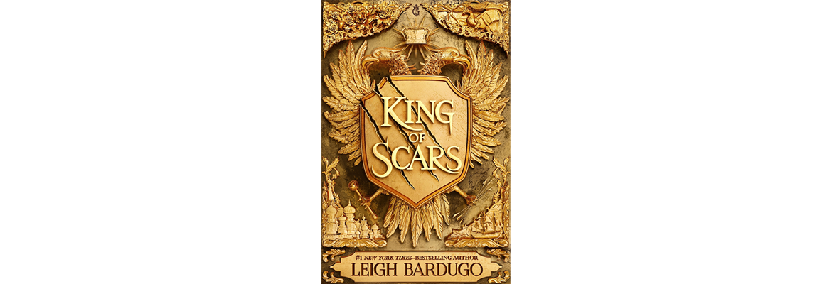 King of Scars Cover Thumb